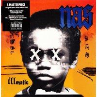 Nas - Illmatic XX, LP, Reissue