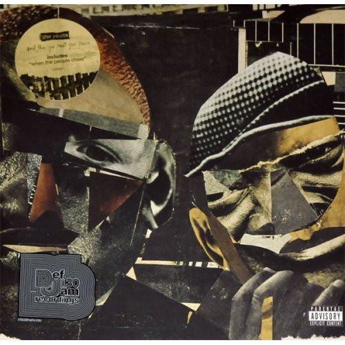 The Roots - ...And Then You Shoot Your Cousin, LP