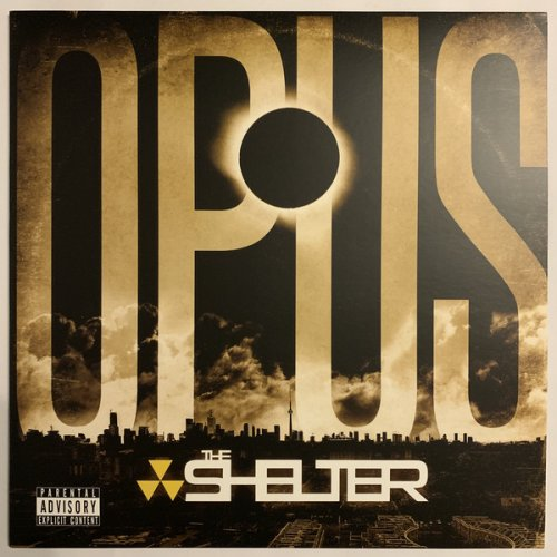 The Shelter - Opus, LP