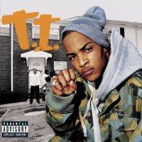 T.I. - Urban Legend, 2xLP, Reissue