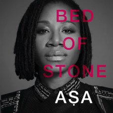 Aṣa - Bed Of Stone, LP