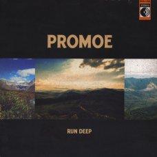 Promoe - Run Deep, LP, Mini-Album