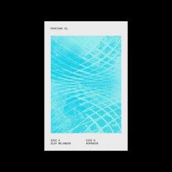 Olof Melander / Aopkhesk - PSYKTAPE 01, Cassette