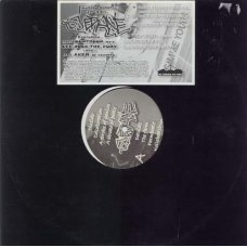 "DJ Erase - Kollaborashun, 12"""