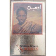 Onyeka - Onyeka !, Cassette
