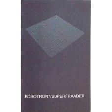 Bobotron - Superfraader, Cassette