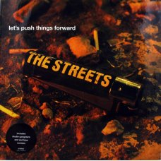 """The Streets - Let's Push Things Forward, 12"""""""