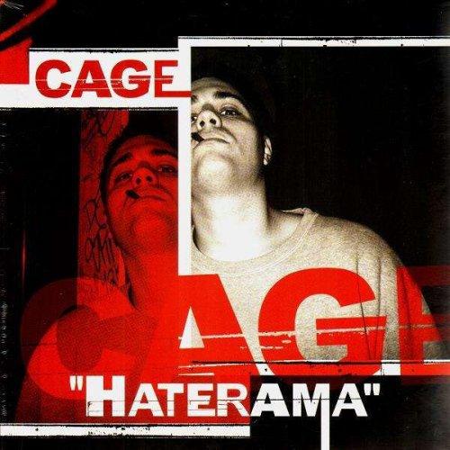 """Cage - Haterama, 12"""""""