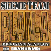 Skeme Team - Plan-A, 12""