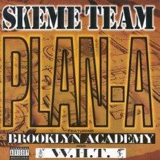 "Skeme Team - Plan-A, 12"""