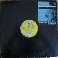 """Various - Hip Hop Independents Day: The Sequel (Record 3), 12"""""""
