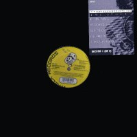 Various - Hip Hop Independents Day: The Sequel (Record 1), 12""