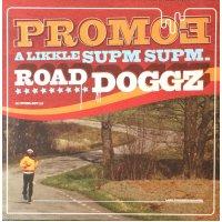 "Promoe - A Likkle Supm Supm / Road Doggz, 12"""