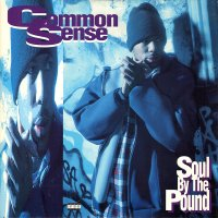 Common Sense - Soul By The Pound / Can-I-Bust / Heidi Hoe, 12""