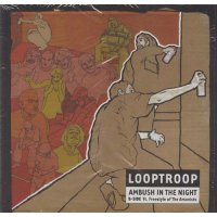 Looptroop - Ambush In The Night, 12""