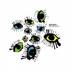 """Aloe Blacc - Want Me / Arrive, 12"""""""