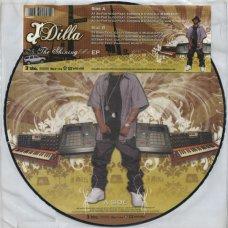 "J Dilla - The Shining EP, 12"", EP"