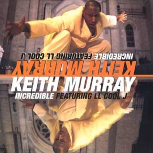 Keith Murray - Incredible, 12""