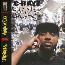 """C-Rayz Walz - It's a Wrap / Peroxide, 12"""""""