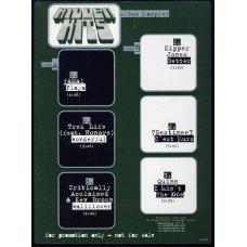 """Various - Hidden Hits (Album Sampler), 12"""", Sampler, Promo"""