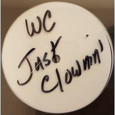 """WC - Just Clownin', 12"""""""