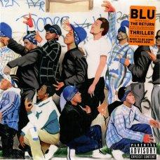 "Blu - The Return, 12"""