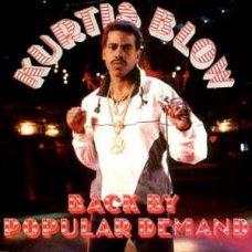 """Kurtis Blow - Back By Popular Demand, 12"""""""