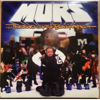 Murs - ....The End Of The Beginning, 2xLP