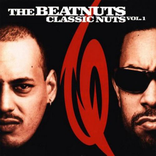 The Beatnuts - Classic Nuts Volume 1, 2xLP