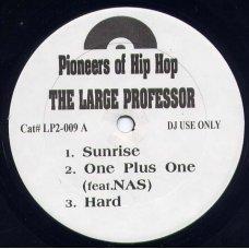 The Large Professor - The Large Professor, 2xLP, Promo