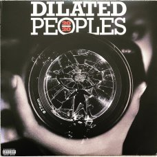 Dilated Peoples - 20/20, 2xLP