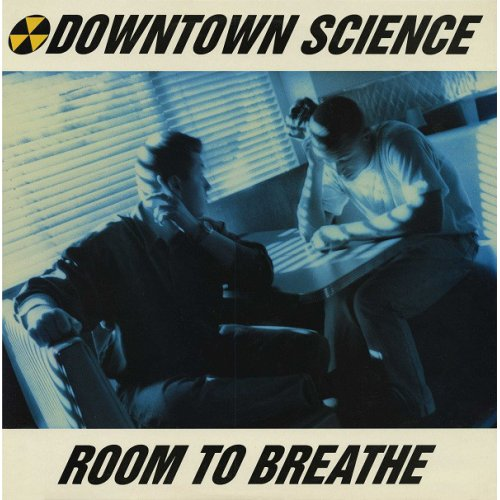 Downtown Science - Room To Breathe, 12""