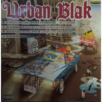 Various - Street Sounds Presents Urban Blak Vol. 1, 2xLP