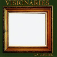 Visionaries - Galleries, 2xLP, Repress