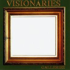 Visionaries - Galleries, 2xLP, Repress