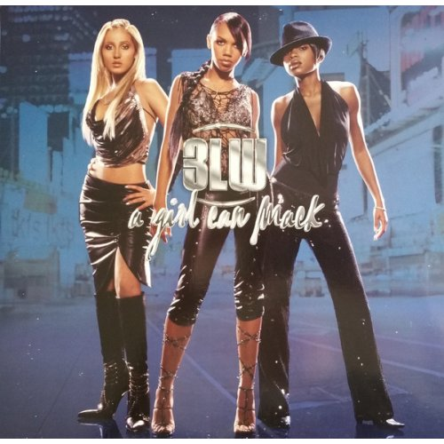 3LW - A Girl Can Mack, 2xLP
