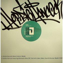"Herbie Hancock - Rockit 2.002, 12"""