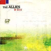 The Allies - D-Day, LP