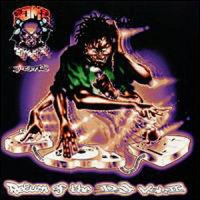 Various - Return Of The D.J. Vol. II, 2xLP