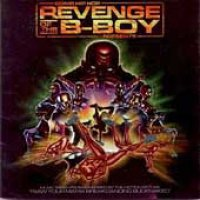 Various - Revenge Of The B-Boy, 2xLP