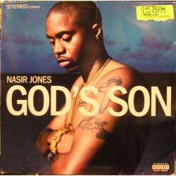 Nas - God's Son, 2xLP