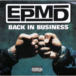 EPMD - Back In Business, 2xLP