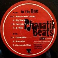 Fanatik - Phanatik Beats, 2xLP