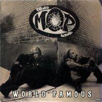 "M.O.P. - World Famous, 12"""