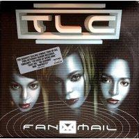TLC - Fanmail, 2xLP