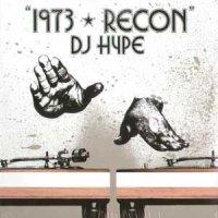 DJ Hype - 1973 Recon, 2xLP