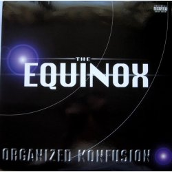 Organized Konfusion - The Equinox, 2xLP