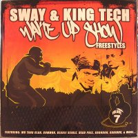 Sway & King Tech - Wake Up Show Freestyles Vol. 7, 2xLP