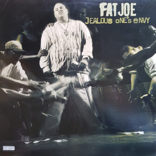 Fat Joe - Jealous One's Envy, LP