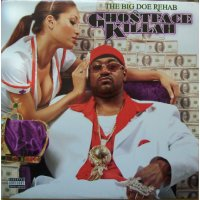Ghostface Killah - The Big Doe Rehab, 2xLP